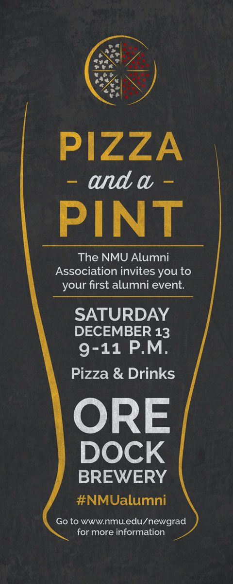 NMU Alumni Association invites you to your