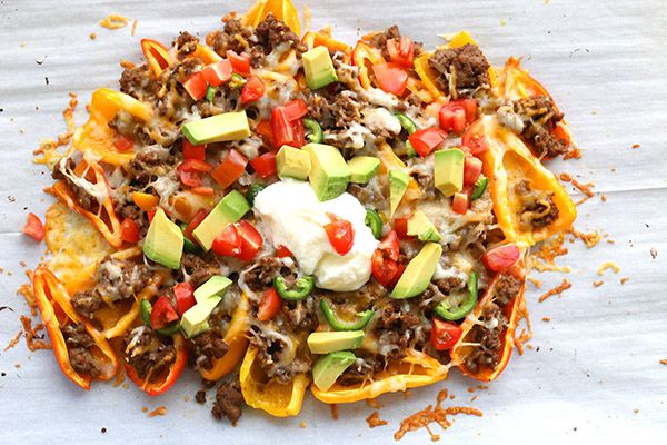 If you're looking to cut down on the bad types of carbs and fill up on healthy meals, try these 10 delicious low-carb recipes that will be sure to keep you satisfied and motivated.