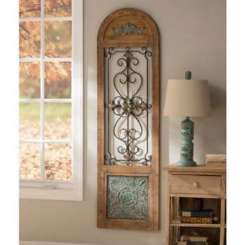 Adelicia Arch Wall Panel