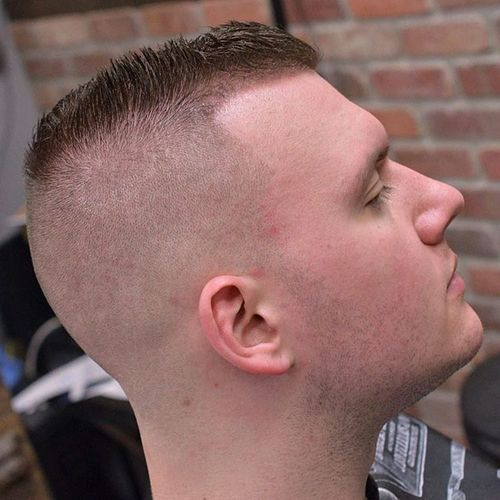 20 Neat and Smart High and Tight Haircuts | Haircuts and ...
