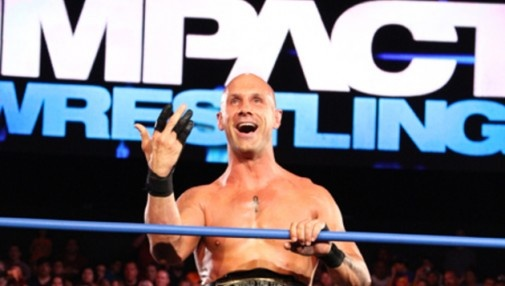 Sept. 30 Edition of The LAW w/ Christopher Daniels - Fight Network