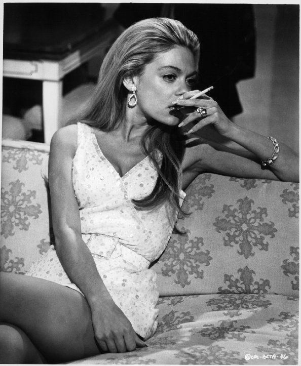 Pictures & Photos of Dyan Cannon - IMDb
