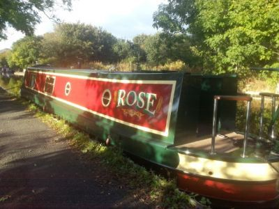 Lancaster Canal Boat Hire and Holidays #dogfriendly