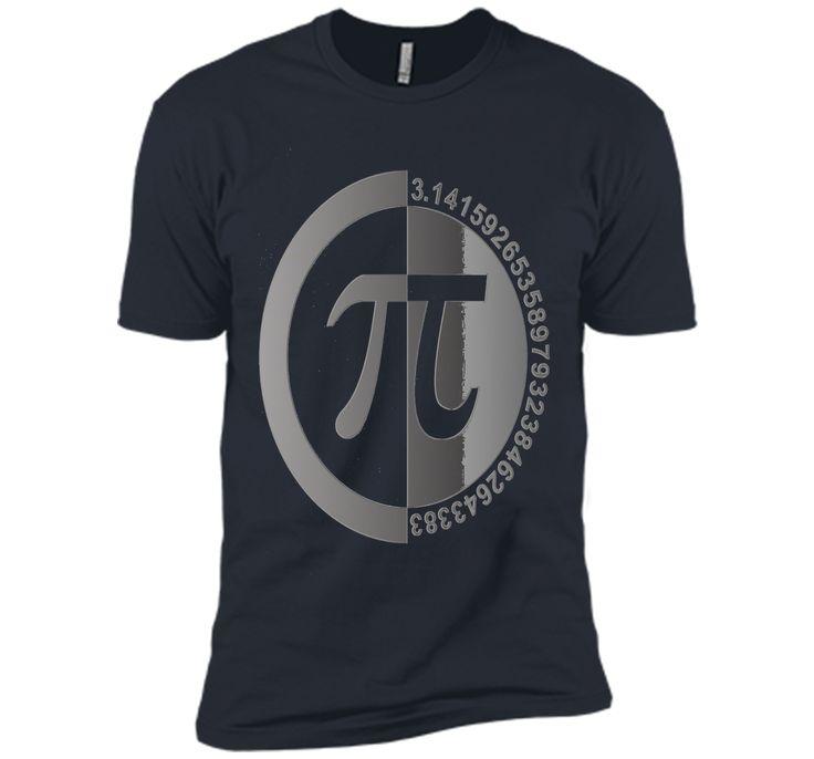 Super Cool Pi Symbol T-shir, Happy Pi Day 2017 Shirts