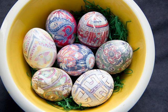 Oltre 1000 idee su decorare le uova su pinterest uova di - 1000 modi per cucinare le uova ...
