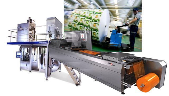 Mesin Filling dan Mesin Packaging Industri