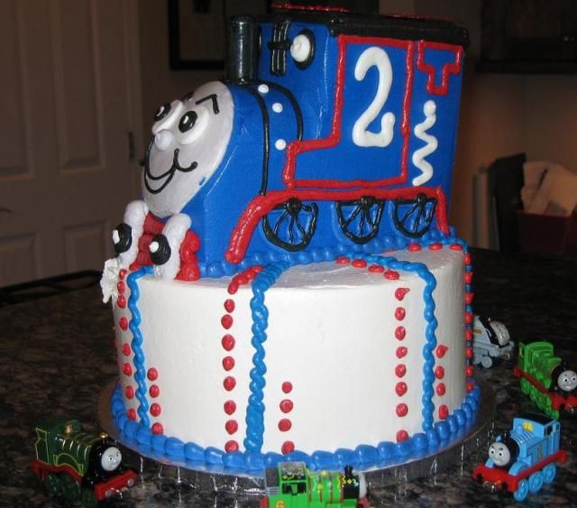 17 Best Images About Thomas The Tank Engine Birthday On