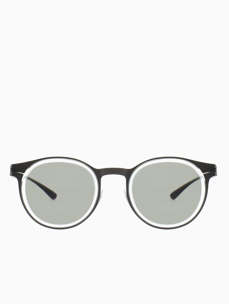 DD2.2 Sunglasses from Mykita collection in collaboration with Damir Doma