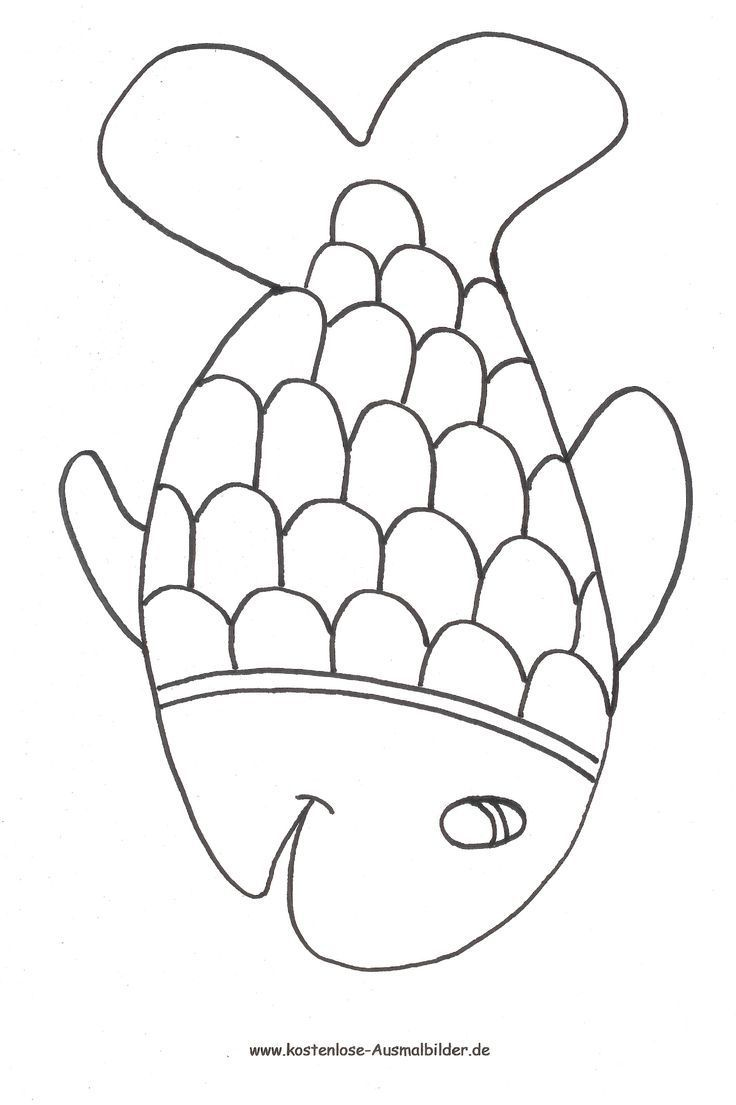 Ausmalbilder Fische Gratis Ausmalbilder Fur Kinder Ausmalbilder Fische Ausmalbilder Fische Fur Grat Disegni Da Colorare Creativo Pesci Colorati