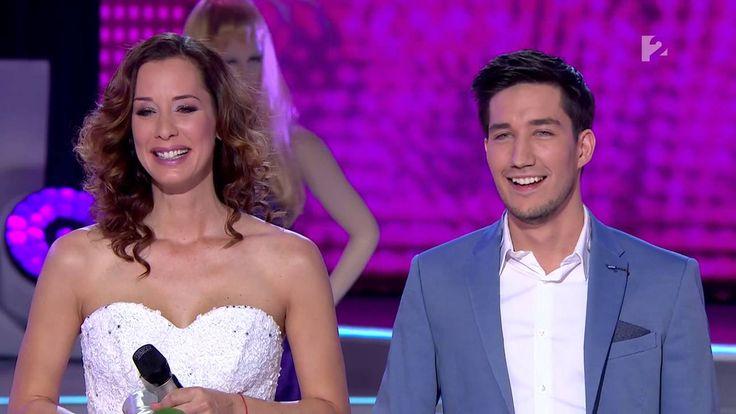 Demcsák Zsuzsa és Pál Dénes: Pretty Woman -  tv2.hu/anagyduett