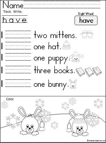 17 Best ideas about Kindergarten Writing Activities on Pinterest ...