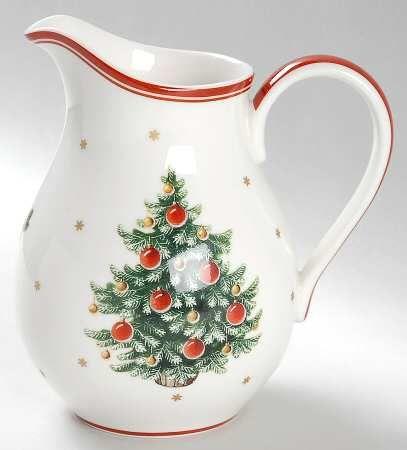 165 best images about villeroy boch christmas on pinterest - Villeroy boch vajillas ...