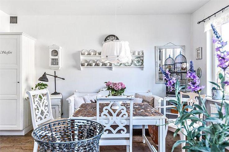 Les 25 meilleures id es de la cat gorie style campagnard sur pinterest chambres la ferme - Deco campagnard ...