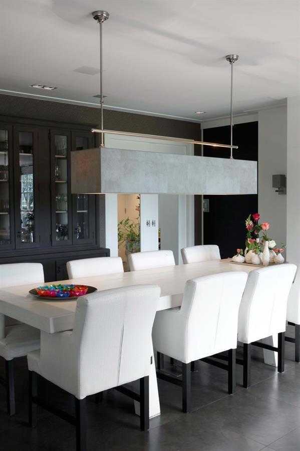 17 beste idee n over witte hoogglans keuken op pinterest moderne witte keukens - Eigentijdse designer kasten ...