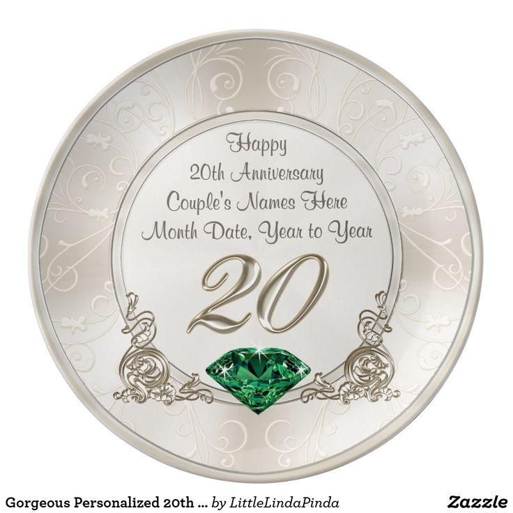 20 Year Weding Aniversary Gift Ideas 019 - 20 Year Weding Aniversary Gift Ideas