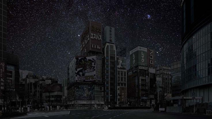 Darkened Cities - Google 検索