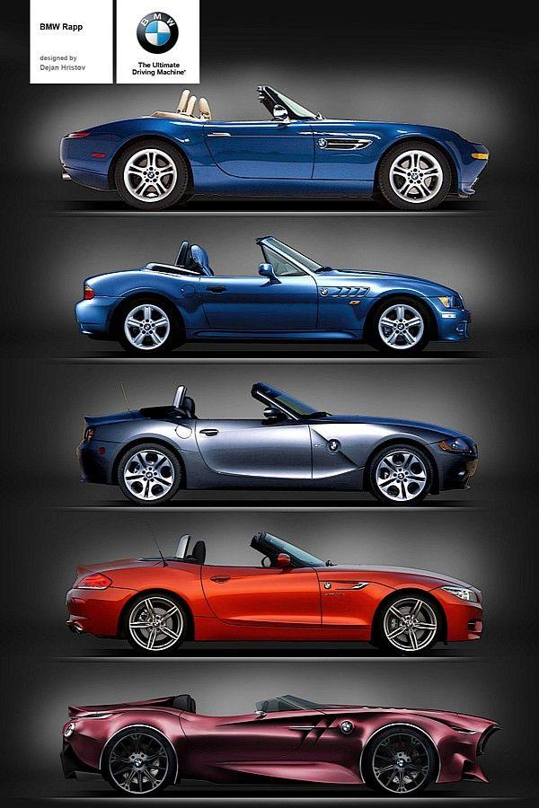 BMW+Rapp+Anniversary+Concept