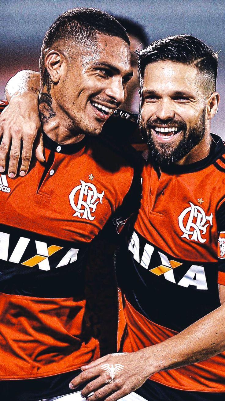 """Guerrero e Diego"" - Busca do Twitter"