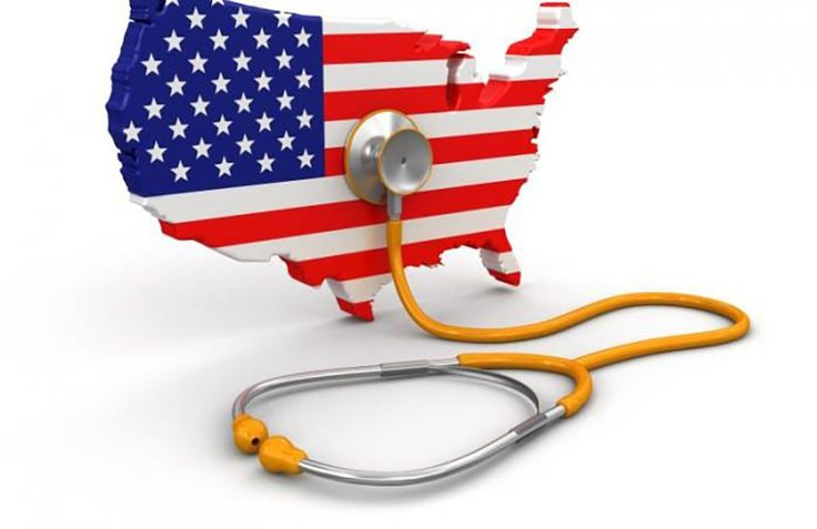 6 Most Common Health Problems Faced By Americans