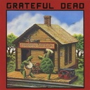 Terrapin Station GRATEFUL DEAD [CD]
