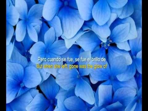 TERCIOPELO AZUL (BLUE VELVET)-BOBBY VINTON