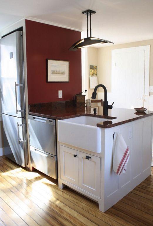 Portland Kitchen By Reynolds Custom Woodworks: Http://www.houzz.com