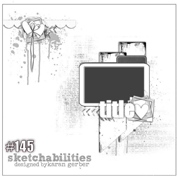 Sketchabilities: Sketch #145 - Design Team Reveal