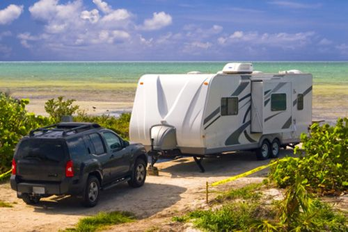 Best Florida Campgrounds