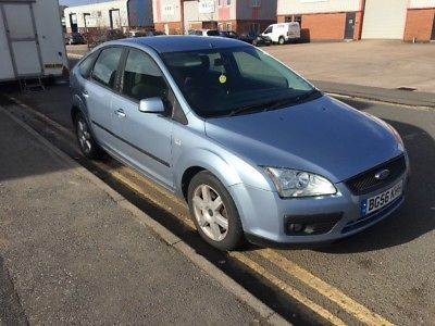 eBay: 2006 Ford Focus 1.8 tdci spares or repairs #carparts #carrepair
