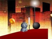 Site cu cele mai bune jocuri cu taiat cu drujba http://www.xjocuri.ro/cartoon-network/3379/water-duel sau similare