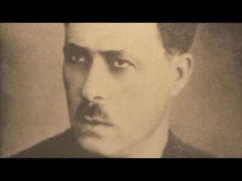 Ο ΧΑΣΑΠΗΣ, 1934, ΜΑΡΚΟΣ ΒΑΜΒΑΚΑΡΗΣ