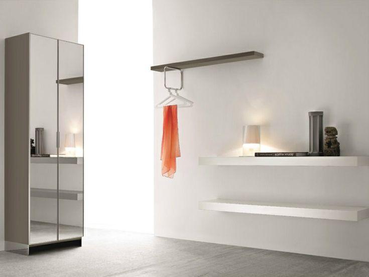 Perfekt Ideen Für Garderoben U2013 Moderne Designer Modelle Für Den Flur