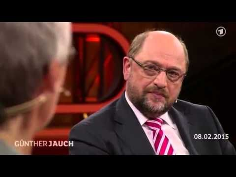 Битва на ТВ в Германии. Честный журналист против президента Европарламента