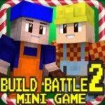 Build Battle 2 Android Game Cracked -  http://apkgamescrak.com/build-battle-2/