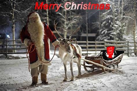 Merry Christmas From TradaCasino   https://tradacasino.com/