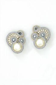 Dori Csengeri  earings GOT-E152