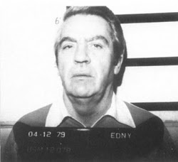 "James ""Jimmy the Gent"" Burke  Irish American Gangster and Lucchese crime family associate"