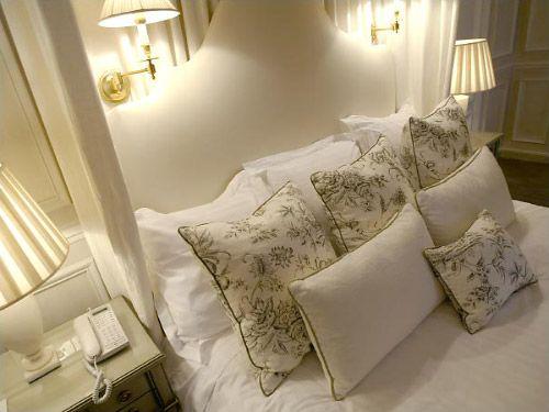 Les 25 meilleures idées de la catégorie Chambres d\'hôtel de luxe ...