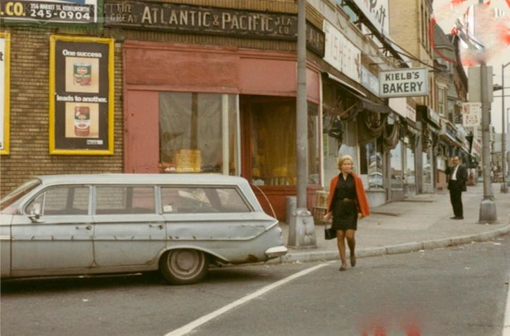 17 Best Images About Vintage Photos Of Newark New Jersey