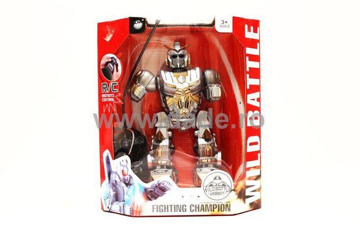 Robot Wild Battl-big