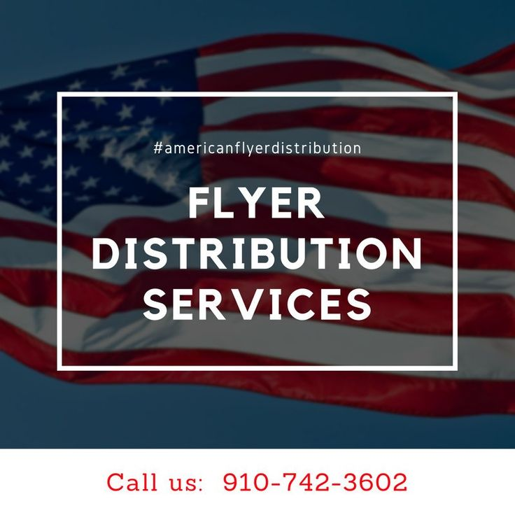 Looking for Business Flyer Distributor? Contact American Flyer Distribution to get your flyer distributed.  To know more call us 910-742-3602 or visit our official website.  #Flyers #Flyer #americanflyerdistribution #afd #branding #Marketing #PromotionMicrosoft