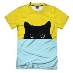 Крутые футболки