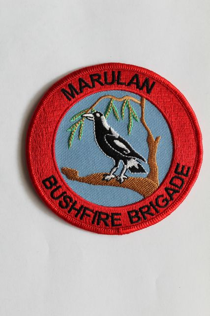 Marulan Bushfire Brigade