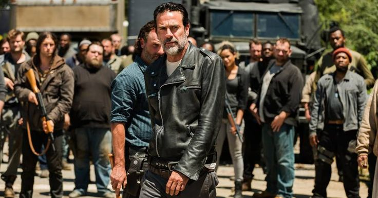 #Amazon sign deal with Virgin Media to make a #SciFi #TV series with '#TheWalkingDead' producer #News #entertainment
