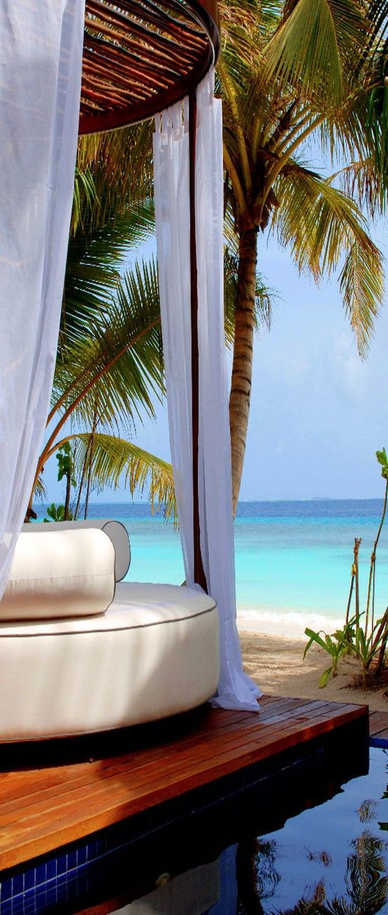 W Retreat & Spa #Maldives   #Luxury #Travel Gateway VIPsAccess.com