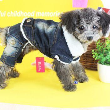 Одежда для собак щенок теплое пальто Pet одежда одежда для собак одежда собака одежда бесплатная доставка прямая поставка