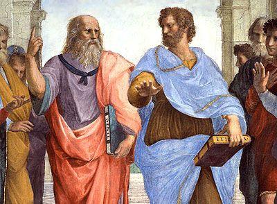 Aristóteles. Biografía.