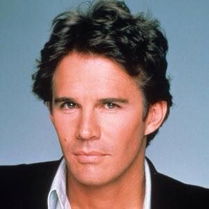 Dack Rambo Tribute: 21 years ago, Dack Rambo who played Jack Ewing, died from complications from AIDS. He was 52.