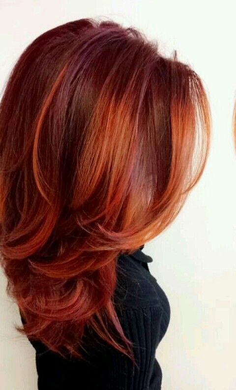 Love this color! Have to try it.