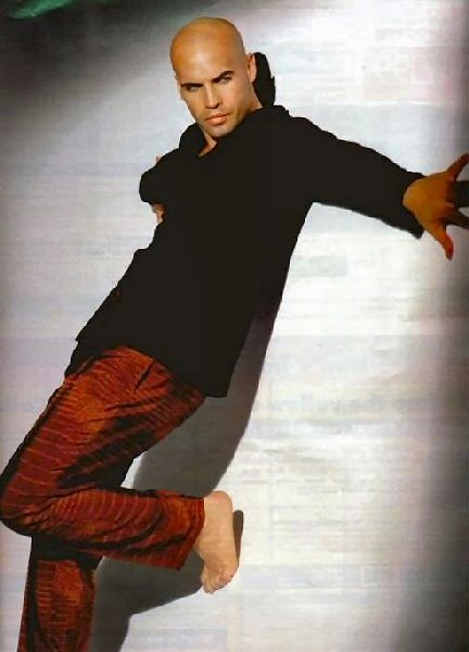 Billy Zane  (there are many others, but I just love this photo)